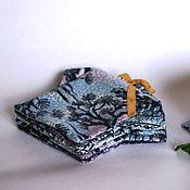 Для дома и интерьера ручной работы. Ярмарка Мастеров - ручная работа Подставки для кружек Восток. Handmade.