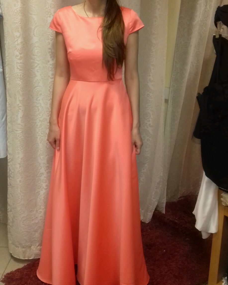 Dress for bridesmaid , Wedding dresses, Moscow,  Фото №1