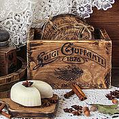 Посуда handmade. Livemaster - original item Set of cheese cutting boards from ash