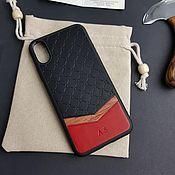 Чехол ручной работы. Ярмарка Мастеров - ручная работа Чехол ручной работы для Iphone. Handmade.