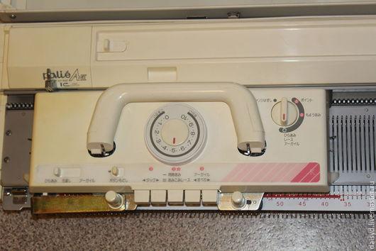 Вязание ручной работы. Ярмарка Мастеров - ручная работа. Купить Вязальная машина 5 класса  Brother KH 892, в отл. состоянии, Япония. Handmade.