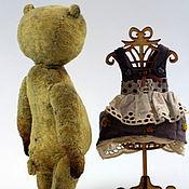 Куклы и игрушки ручной работы. Ярмарка Мастеров - ручная работа Мишка Шурочка. Handmade.