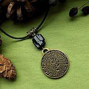 Фен-шуй и эзотерика handmade. Livemaster - original item The amulet for the development of clairvoyance.Your booking. Handmade.