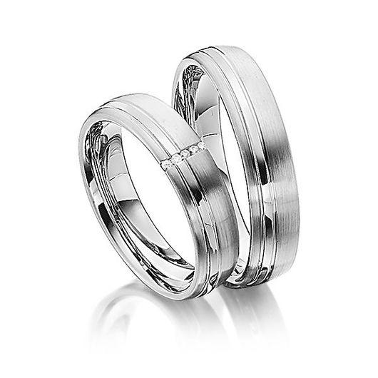 Свадебные украшения ручной работы. Ярмарка Мастеров - ручная работа. Купить Обручальные кольца Modern 33-312 NEW. Handmade.