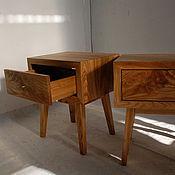 Для дома и интерьера handmade. Livemaster - original item Bedside table-European design.. Handmade.