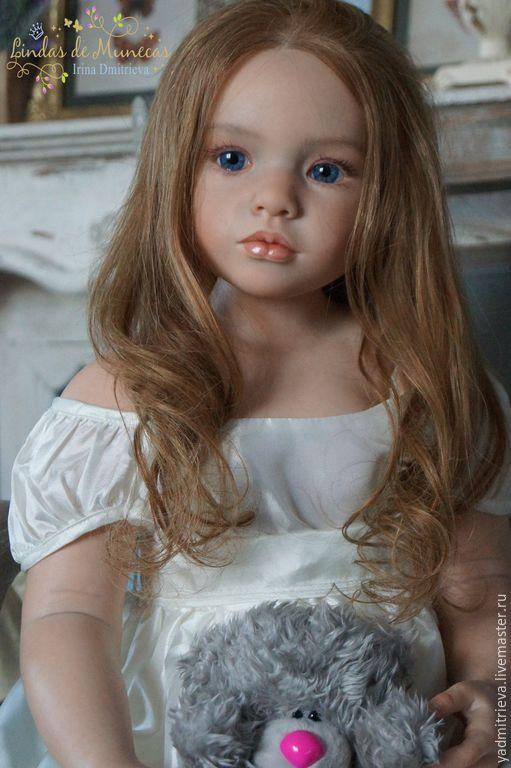 Куклы-младенцы и reborn ручной работы. Ярмарка Мастеров - ручная работа. Купить Кукла реборн Баби. Handmade. Кукла реборн