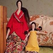 Сувениры и подарки ручной работы. Ярмарка Мастеров - ручная работа тильда кукла. Handmade.