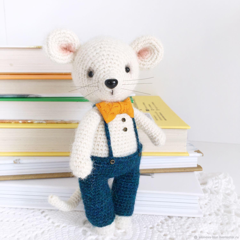 Thumbelina inspired doll | From Lovable Amigurumi Toys | lilleliis | 1500x1500