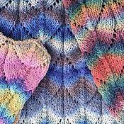 Шарфы ручной работы. Ярмарка Мастеров - ручная работа Шарфы в стиле Миссони. Handmade.