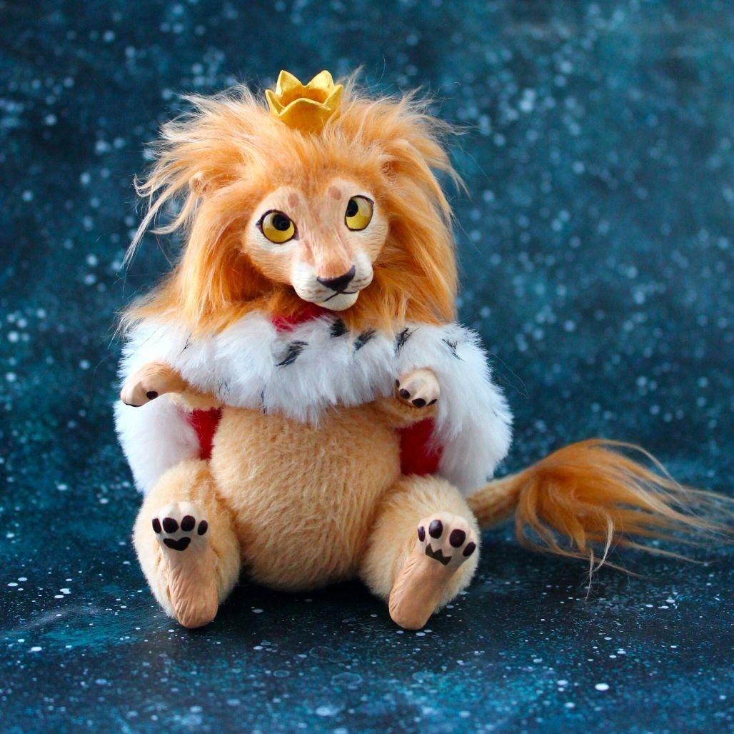 Король Лев игрушка Лев игрушка купить Симба игрушка купить Купить льва, Мягкие игрушки, Благовещенск,  Фото №1