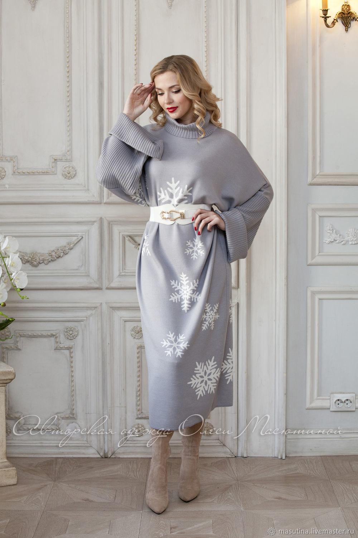 Dress 'Snowfall', Dresses, St. Petersburg,  Фото №1