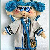 Куклы и игрушки ручной работы. Ярмарка Мастеров - ручная работа Кукла Капелька. Handmade.