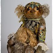 Куклы и игрушки ручной работы. Ярмарка Мастеров - ручная работа Мишка Serena. Handmade.