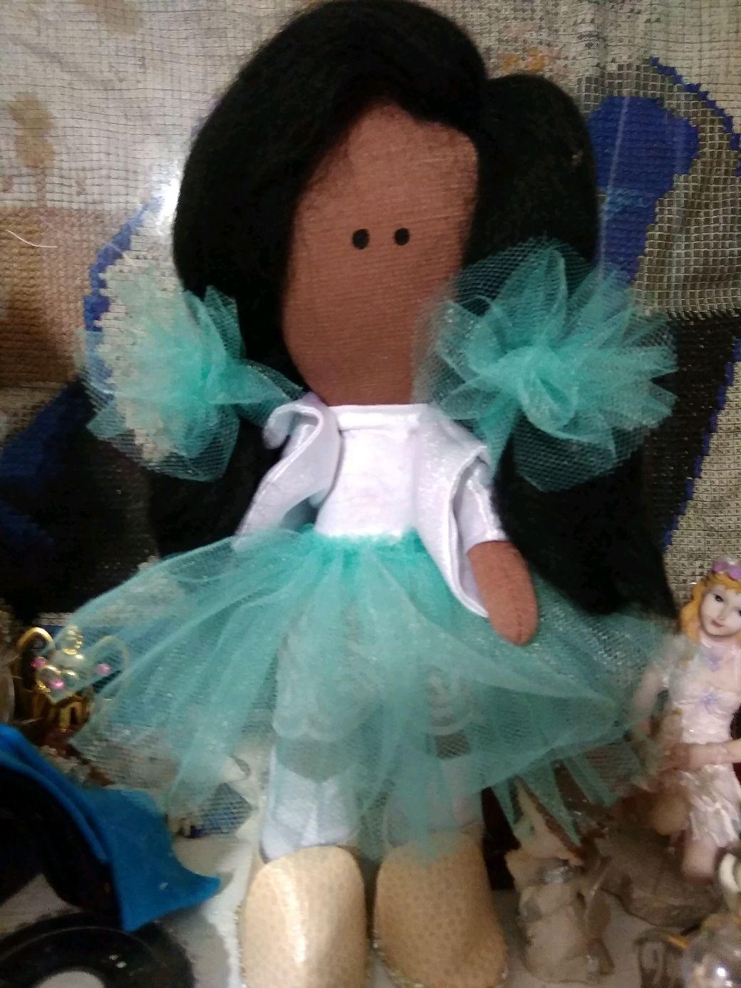 Кукла НАОМИ, Куклы и пупсы, Нижний Новгород,  Фото №1