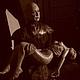 Портретные куклы ручной работы. портретная кукла из пластика Игорь Сандлер. портретные куклы Firinne(Екатерина). Ярмарка Мастеров. Скульптура