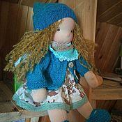 Вальдорфская кукла Лаура 36 см