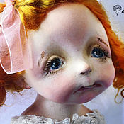 Куклы и игрушки handmade. Livemaster - original item Handmade doll. Handmade.