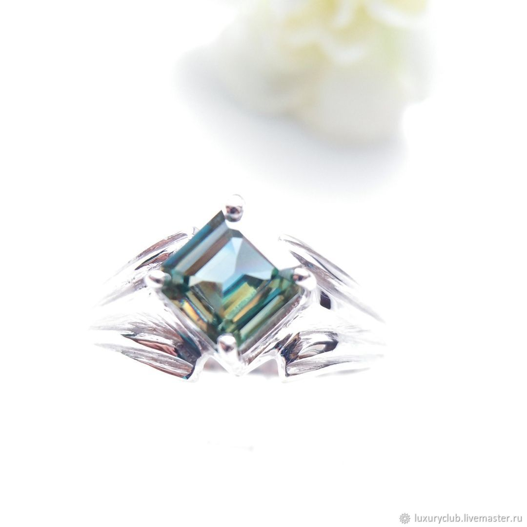19p diamond Ring 'Diva' buy, Rings, Tolyatti,  Фото №1
