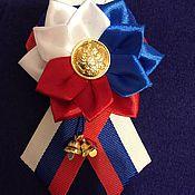 Украшения handmade. Livemaster - original item Brooch for prom. Handmade.