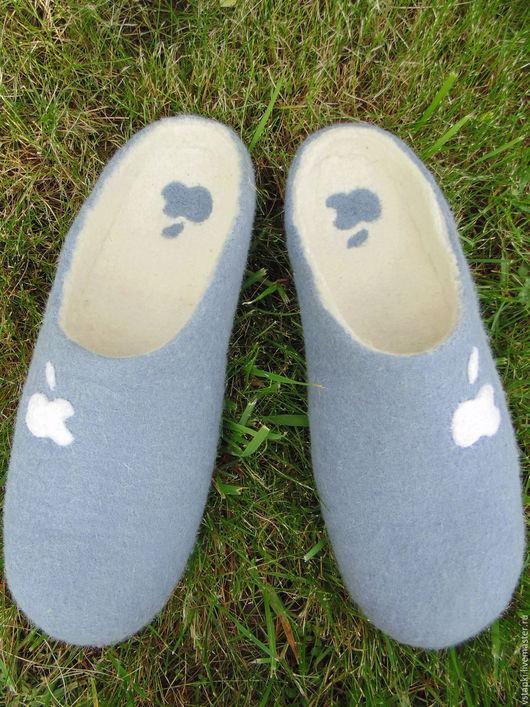 Тапочки Apple