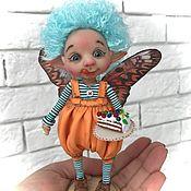Куклы и игрушки ручной работы. Ярмарка Мастеров - ручная работа Феликс. Handmade.