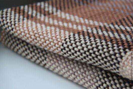 Текстиль, ковры ручной работы. Ярмарка Мастеров - ручная работа. Купить Накидка (палантин, дорожка). Handmade. Дорожка, кофе, палантин