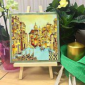 Для дома и интерьера ручной работы. Ярмарка Мастеров - ручная работа Венеция. Handmade.