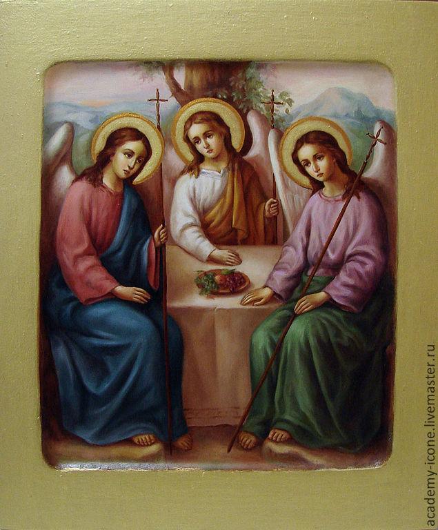 картинках фото на тему пресвятой троицы снимаю