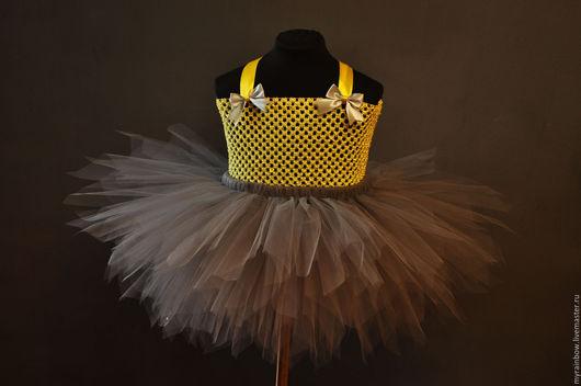"""Одежда для девочек, ручной работы. Ярмарка Мастеров - ручная работа. Купить Платье """"Мелодия"""". Handmade. Платье нарядное, карнавальный костюм"""