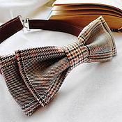 Аксессуары handmade. Livemaster - original item Tie Professor. Handmade.