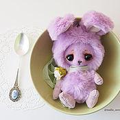Куклы и игрушки ручной работы. Ярмарка Мастеров - ручная работа Имя не сказал ). Handmade.