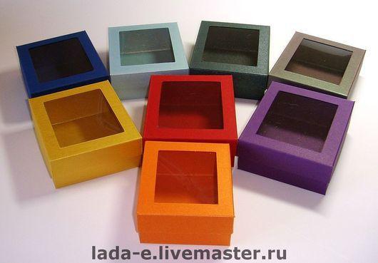 Gift Wrapping handmade. Livemaster - handmade. Buy The box design paper box.Gift, gift packing