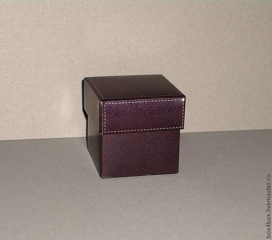Подарочная упаковка ручной работы. Ярмарка Мастеров - ручная работа. Купить Подарочная коробочка. Handmade. Черный, коробочка для подарка