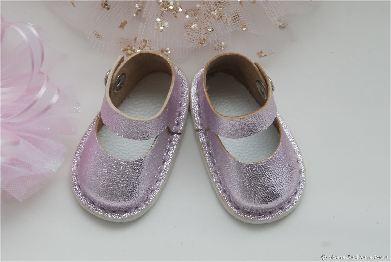 Туфельки для кукол Паола Рейна, Одежда для кукол, Севастополь,  Фото №1