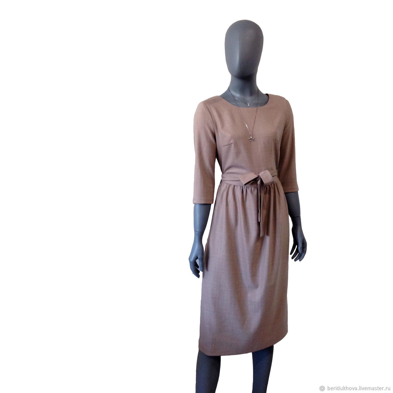 Платья ручной работы. Ярмарка Мастеров - ручная работа. Купить Платье Nastya. Handmade. Платье, универсальное платье