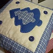 Подарки к праздникам ручной работы. Ярмарка Мастеров - ручная работа !!! Новогодние/рождественские подушечки. Handmade.