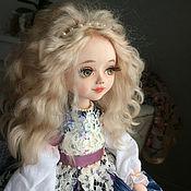Куклы и игрушки ручной работы. Ярмарка Мастеров - ручная работа Джульетта. Авторская кукла.. Handmade.
