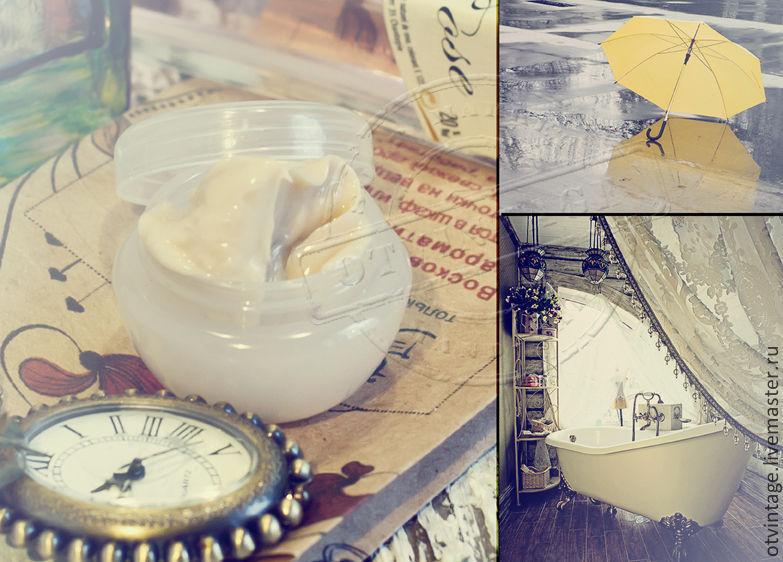 Cream, Gel & Serum handmade. Livemaster - handmade. Buy Day cream 'LADY CLARE,' for Combi-skin with bifidus complex.