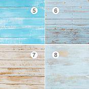 """Фотофоны ручной работы. Ярмарка Мастеров - ручная работа Фотофоны: """"Голубое дерево"""". Handmade."""