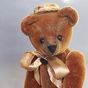 Куклы и игрушки ручной работы. Ярмарка Мастеров - ручная работа Мишка Соломон.. Handmade.