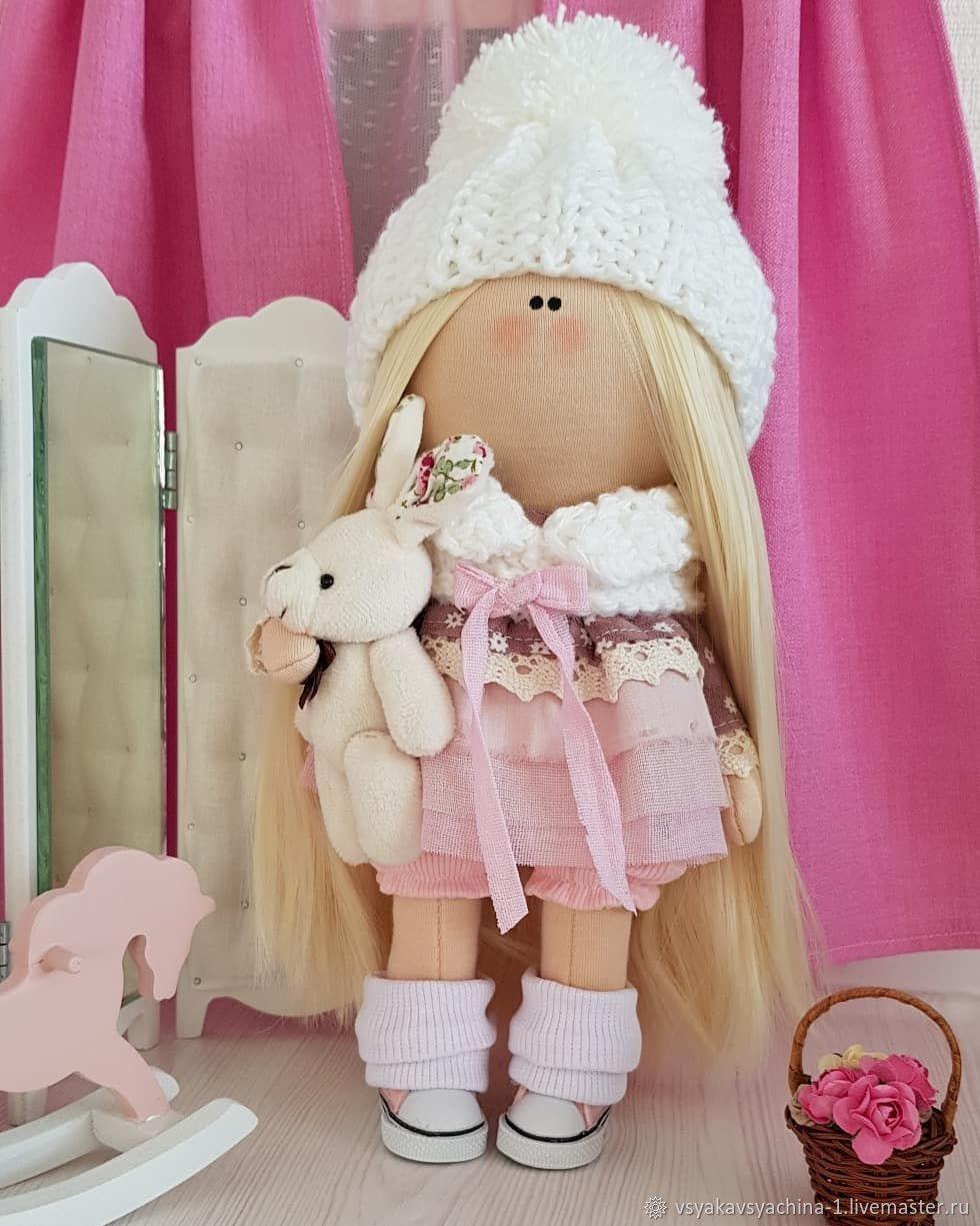 Трикотаж Белый Ангел – купить на Ярмарке Мастеров – L61KSRU | Материалы для кукол и игрушек, Волгоград