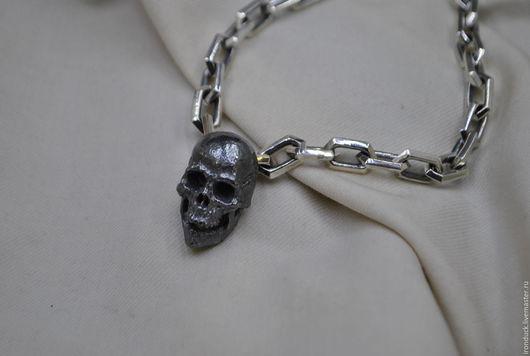 """Кулоны, подвески ручной работы. Ярмарка Мастеров - ручная работа. Купить Кулон """"I am evil, I am death"""". Handmade."""