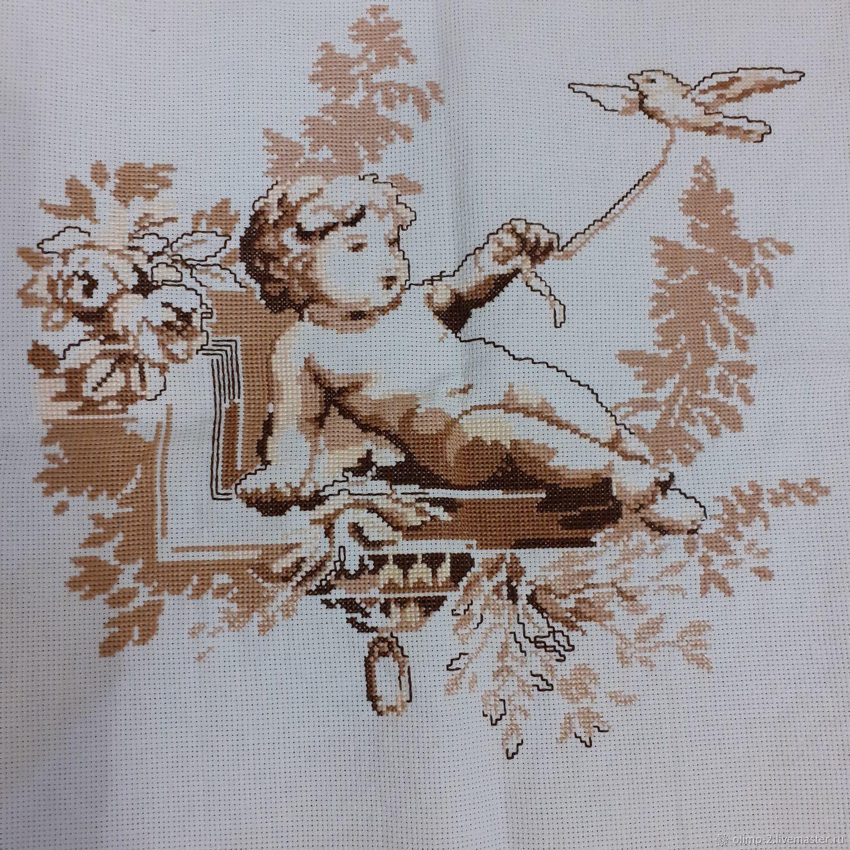АНГЕЛОЧЕК, Картины, Тбилисская,  Фото №1