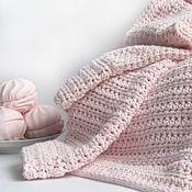 Одежда handmade. Livemaster - original item Women`s knitted jumper crochet
