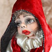 Куклы и пупсы ручной работы. Ярмарка Мастеров - ручная работа Авторская кукла Томас. Handmade.