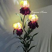 Для дома и интерьера handmade. Livemaster - original item Floor lamp interior