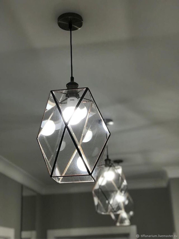 Lamp loft ' Aquilon', Ceiling and pendant lights, Magnitogorsk,  Фото №1