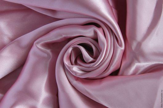 Шитье ручной работы. Ярмарка Мастеров - ручная работа. Купить Сатин розовый. Handmade. Комбинированный, розовый, подкладочная ткань, подкладка