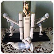 Винтаж ручной работы. Ярмарка Мастеров - ручная работа Антикварный набор Арт Деко. Handmade.