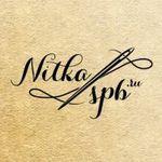Нитка спб - Ярмарка Мастеров - ручная работа, handmade